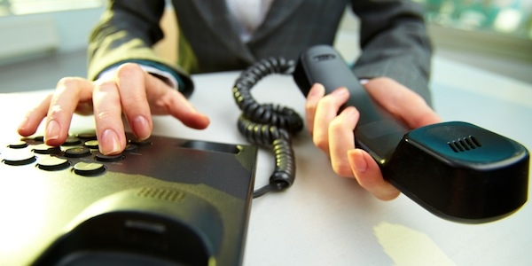 The Power of Sharing Good News by Making Positive Phone Calls in Speech Therapy