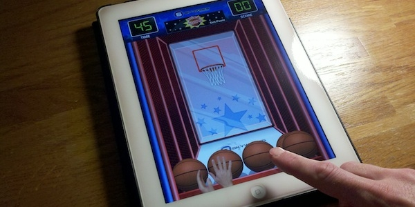 The Importance of Using iPads in Moderation Within the Speech Therapy Setting