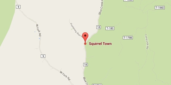 Talking About Unusual Town Names in Speech Therapy