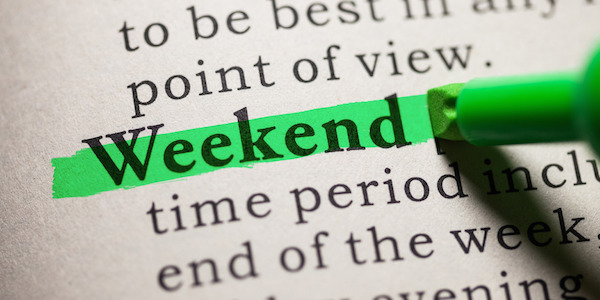 10 Perfect Ways to Ask Your Speech Therapy Students About Their Weekends