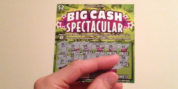10 Scratch off Lottery Jackpots That Are Perfect for School-Based Speech-Language Pathologists