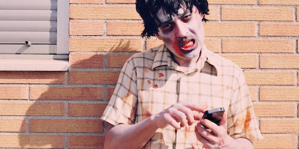 A Speech-Language Pathologist's Thoughts on Digital Zombies and Semantics
