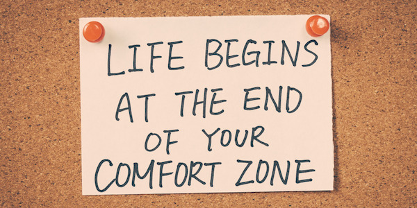 All Speech-Language Pathologists Should Think About Their Comfort Zones