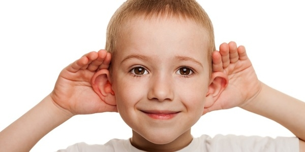 Using Background Noise as a Tool in Speech Therapy