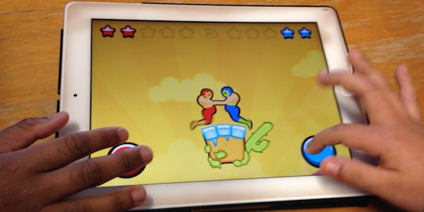 Top 7 Multiplayer Apps that are Perfect for Speech Therapy