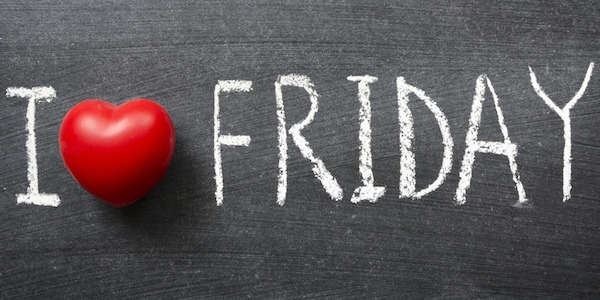 4 Funny Things to Say to Your Speech Therapy Students on a Friday
