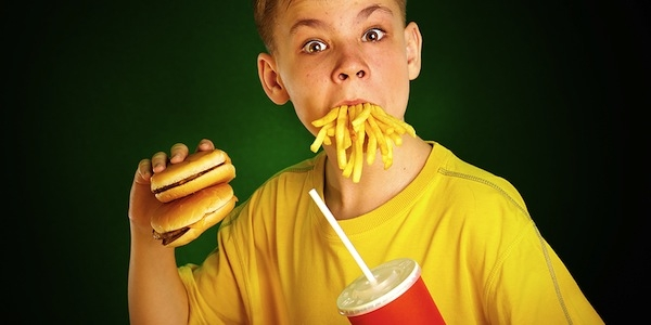 3 Yummy Ways to Add Fast-Food to Speech Therapy