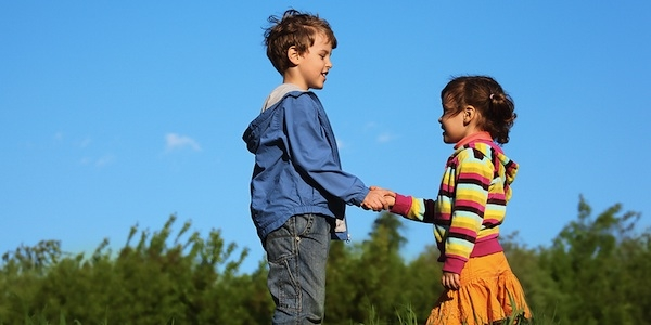 Why Should I Teach Handshaking in Speech Therapy? [Free Download]