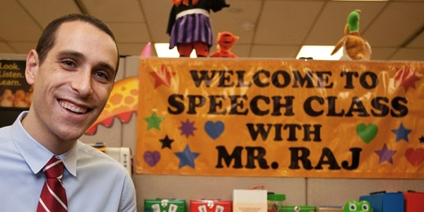 Someday I Am Going to Start a Speech Therapy Blog