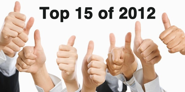 Top 15 Speech-Language Pathology Blogs of 2012