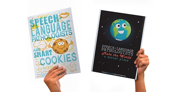 Speech-Language Pathologists are Smart Cookies [Free Download]
