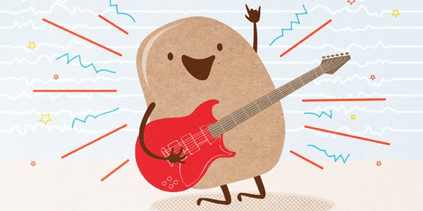 Rock Monsters and Speech-Language Pathologists Rock! [Free Download]