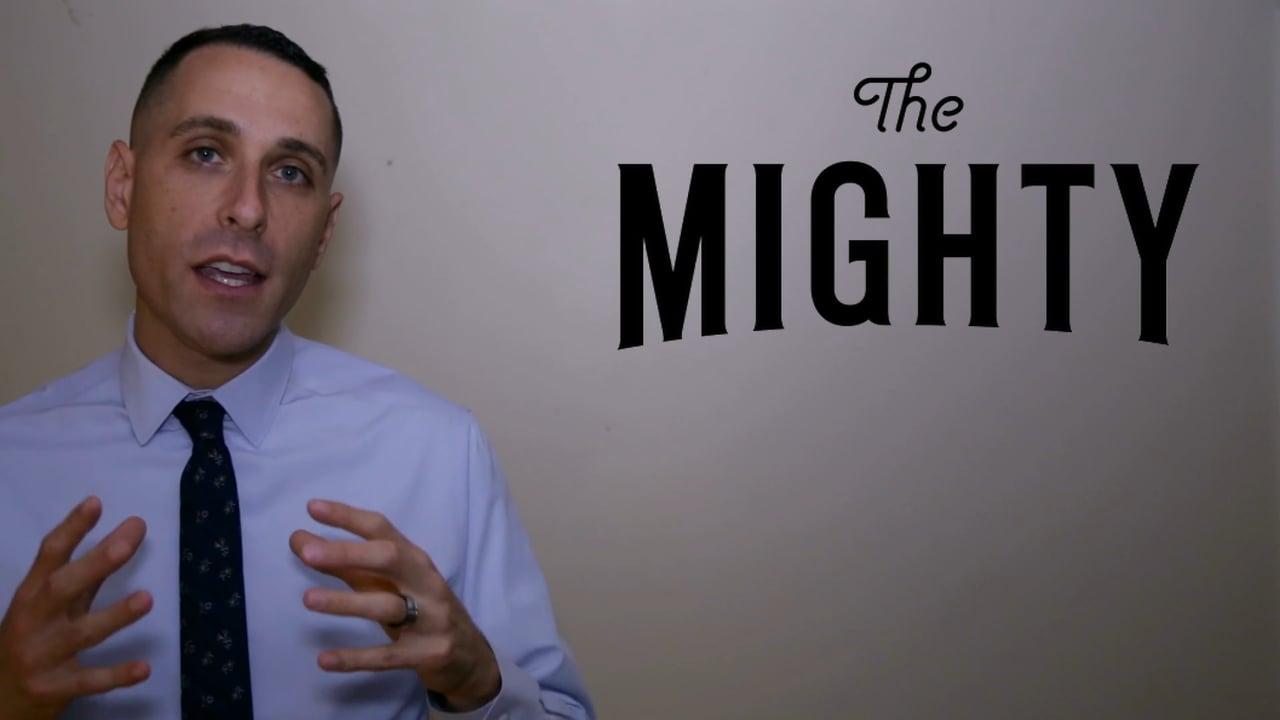 A Speech-Language Pathologist's Praise for TheMighty.com