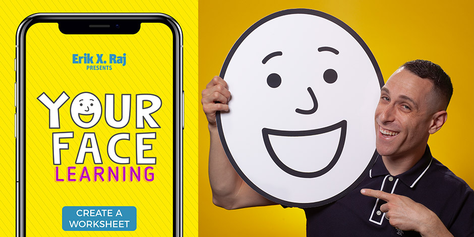 Get Ready to Smile Because Your Face Learning Is Officially Live
