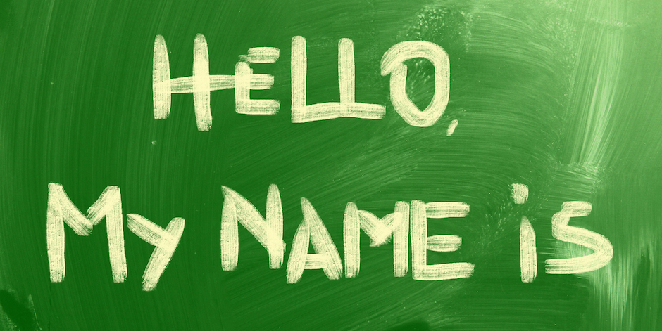 6 First Names That Have Strong Connections to the Field of Speech-Language Pathology