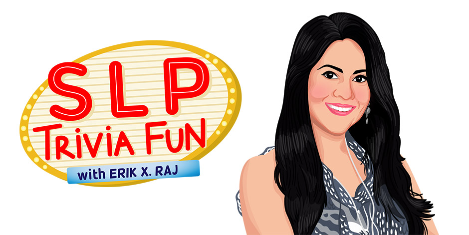 SLP Trivia Fun Welcomes Rinki Varindani Desai from Texas