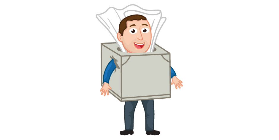tissue-box-costume