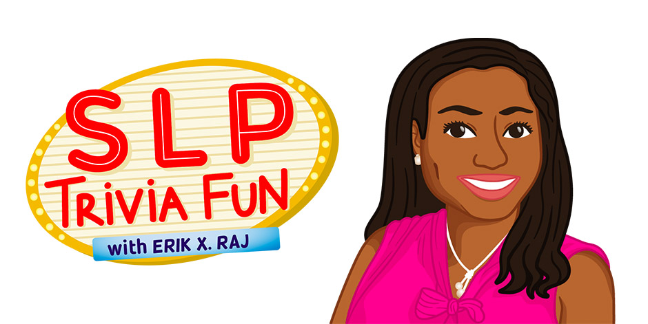 SLP Trivia Fun Welcomes Yvette Mccoy from Maryland